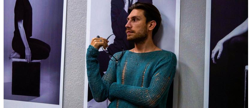 Мужчина в стиле SKYTREND - Владимир Чинивизов