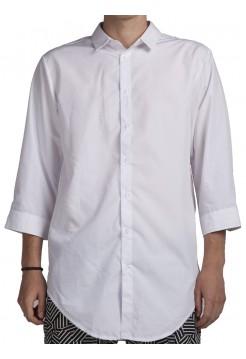 Рубашка Alpha white