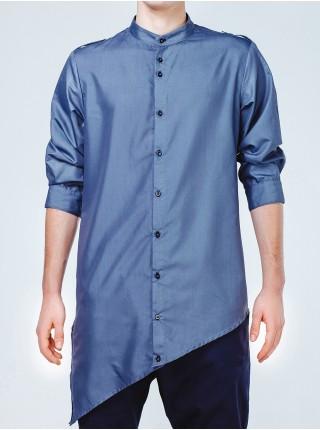 Рубашка Asymmetry Right