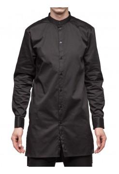 Рубашка All black