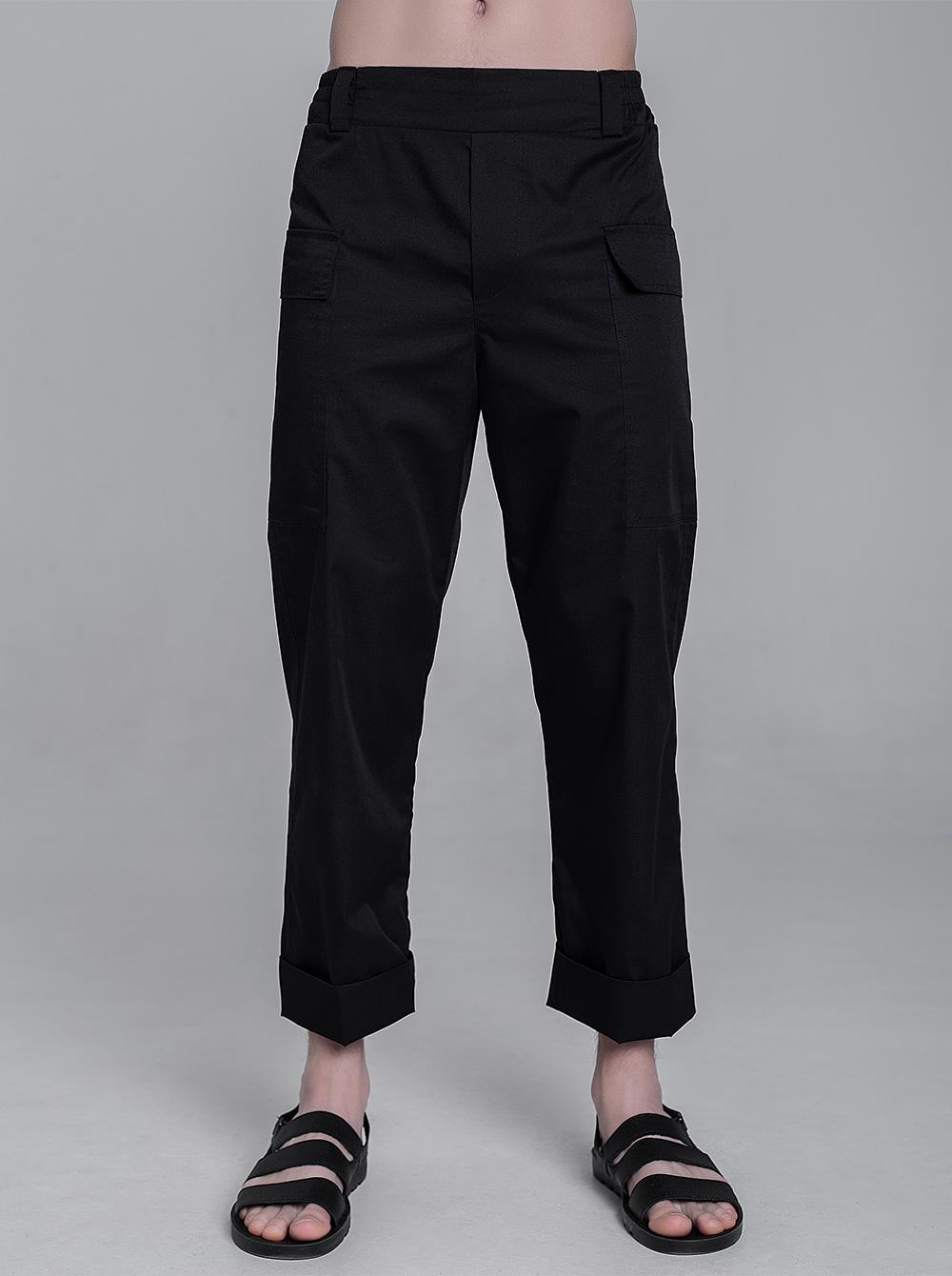 BS014 брюки карманы