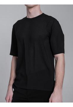 футболка шифон FS024