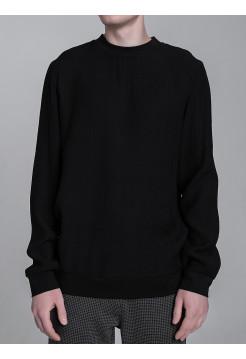 PS011 - свитшот черный