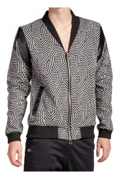 Куртка-бомбер мужская ReZ